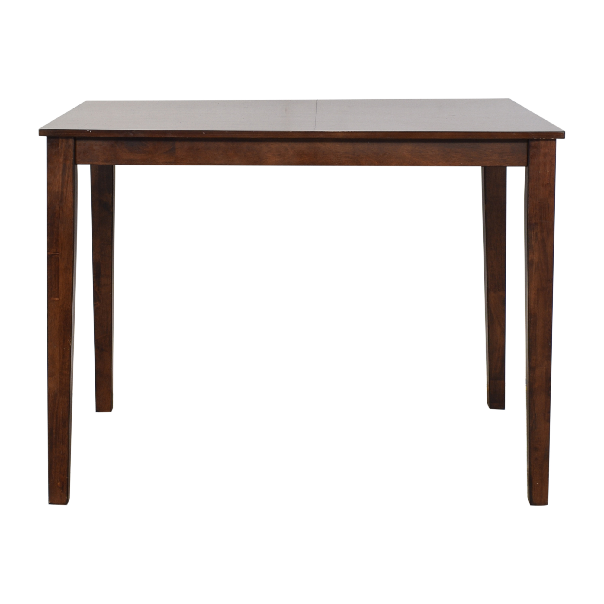 Raymour & Flanigan Raymour & Flanigan 52nd Street Counter-Height Dining Table for sale