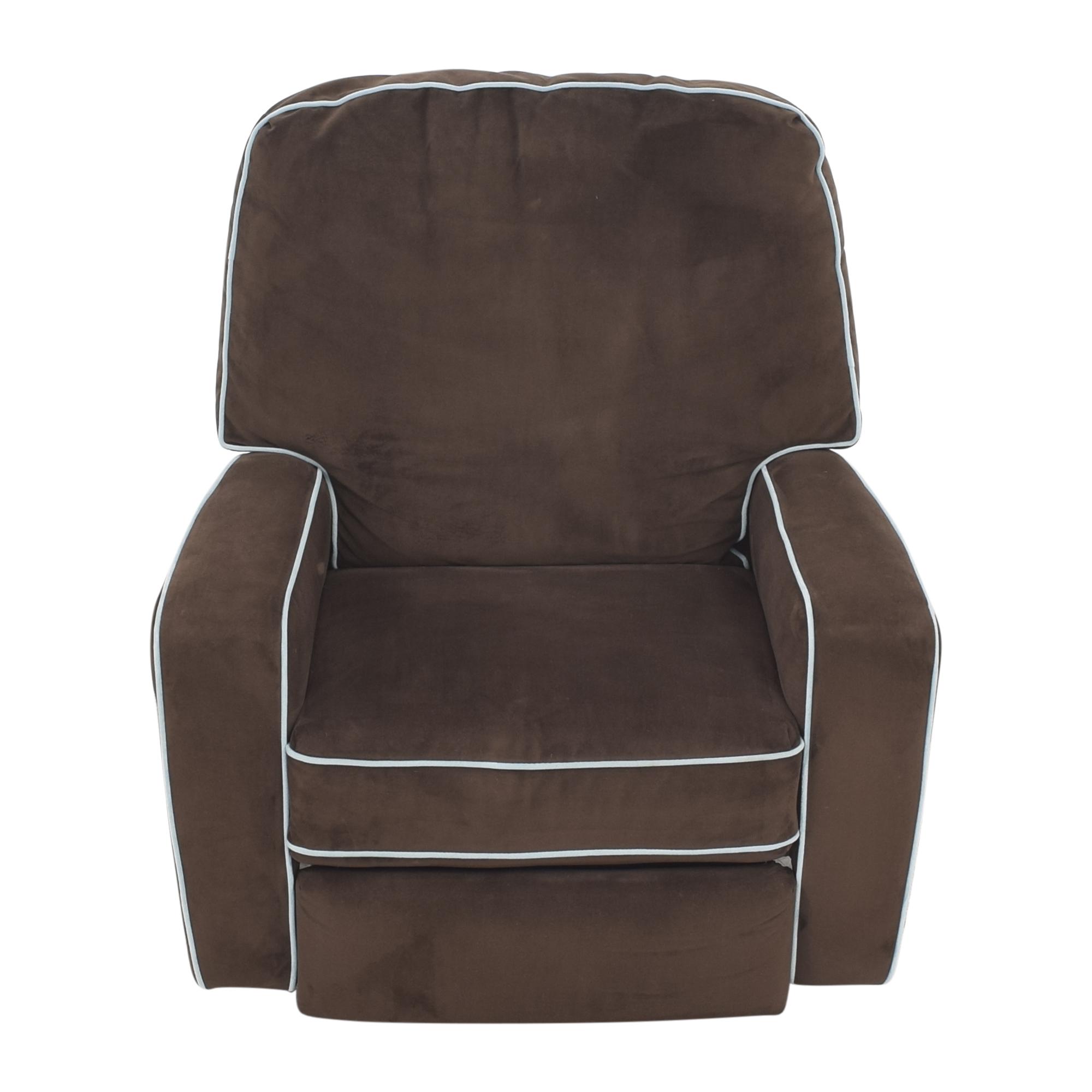 Best Chairs Best Chairs Bilana Swivel Glider Recliner Chairs