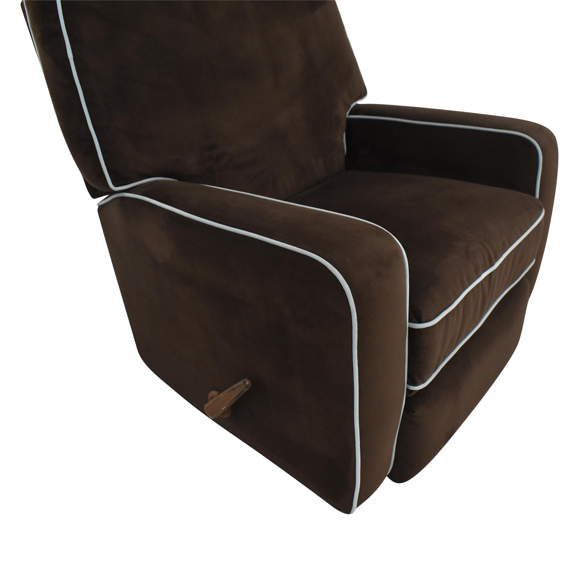 Best Chairs Bilana Swivel Glider Recliner Best Chairs