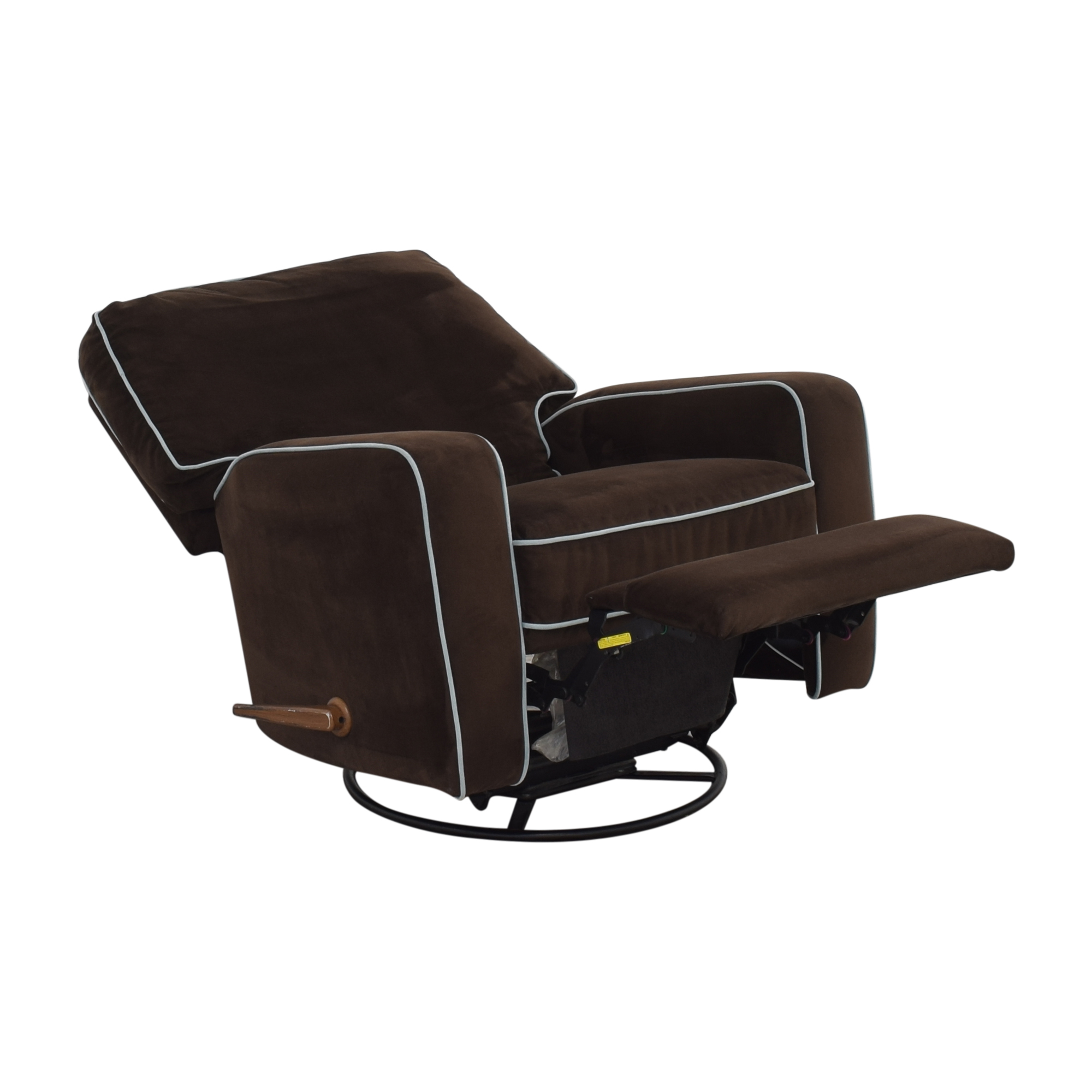 buy Best Chairs Bilana Swivel Glider Recliner Best Chairs Recliners