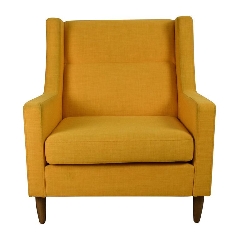 Gus Modern Gus Modern Carmichael Chair used