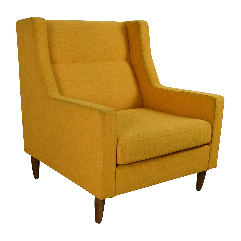 82% OFF Gus Modern Gus Modern Carmichael Chair Chairs