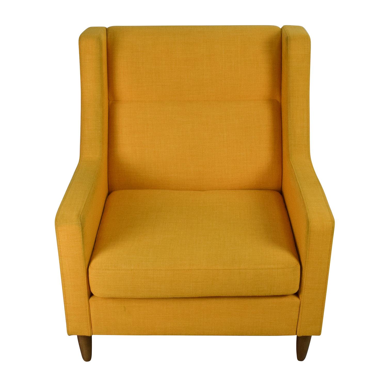 Gus Modern Gus Modern Carmichael Chair price