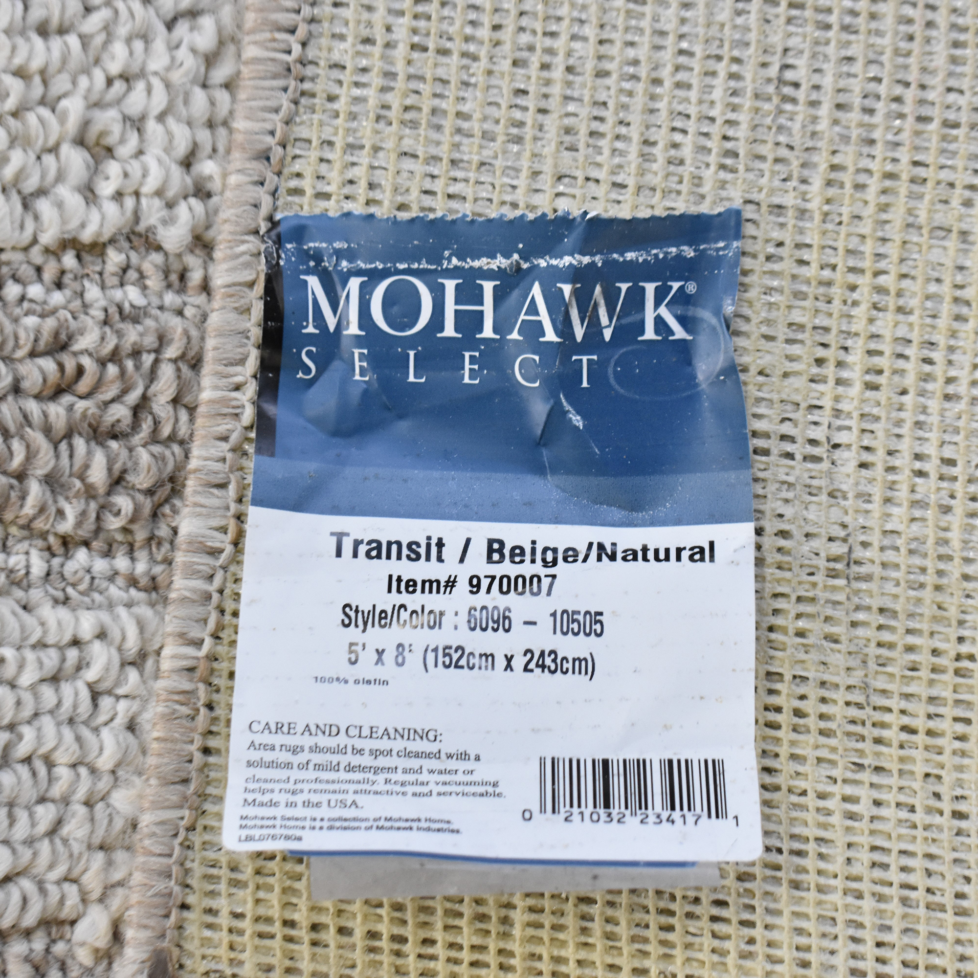 Mohawk Home Mohawk Home Area Rug nyc