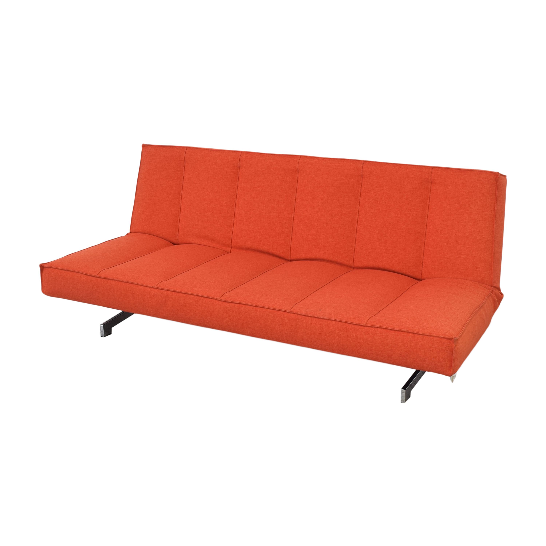 CB2 Flex Sleeper Sofa / Sofas
