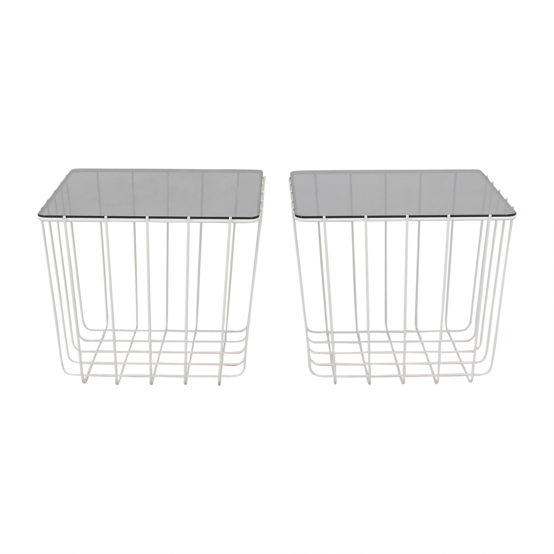 Blu Dot Blu Dot Scamp Medium Tables on sale
