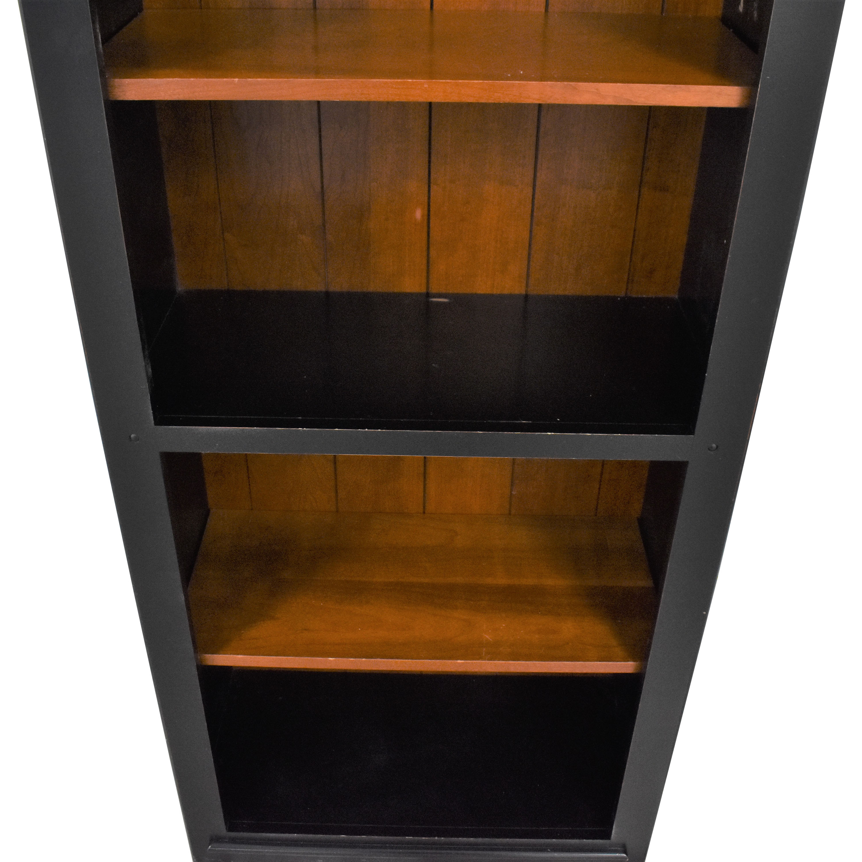 Stickley Furniture Stickley Furniture Book Shelf with Accent Top for sale