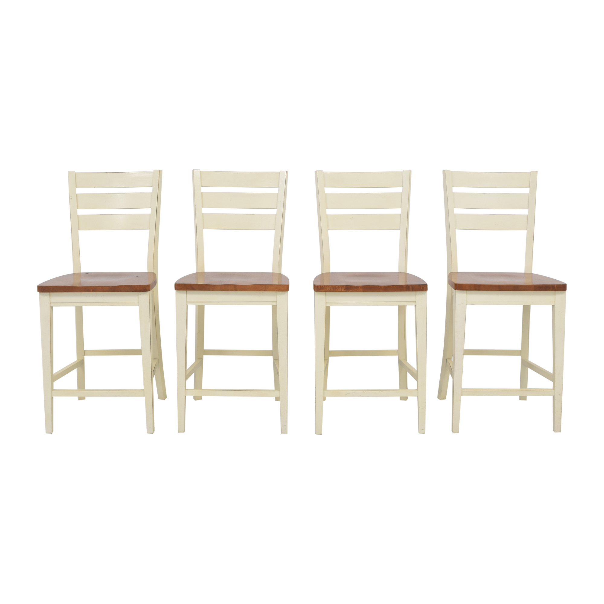 Bassett Furniture Bassett Dining Stools coupon
