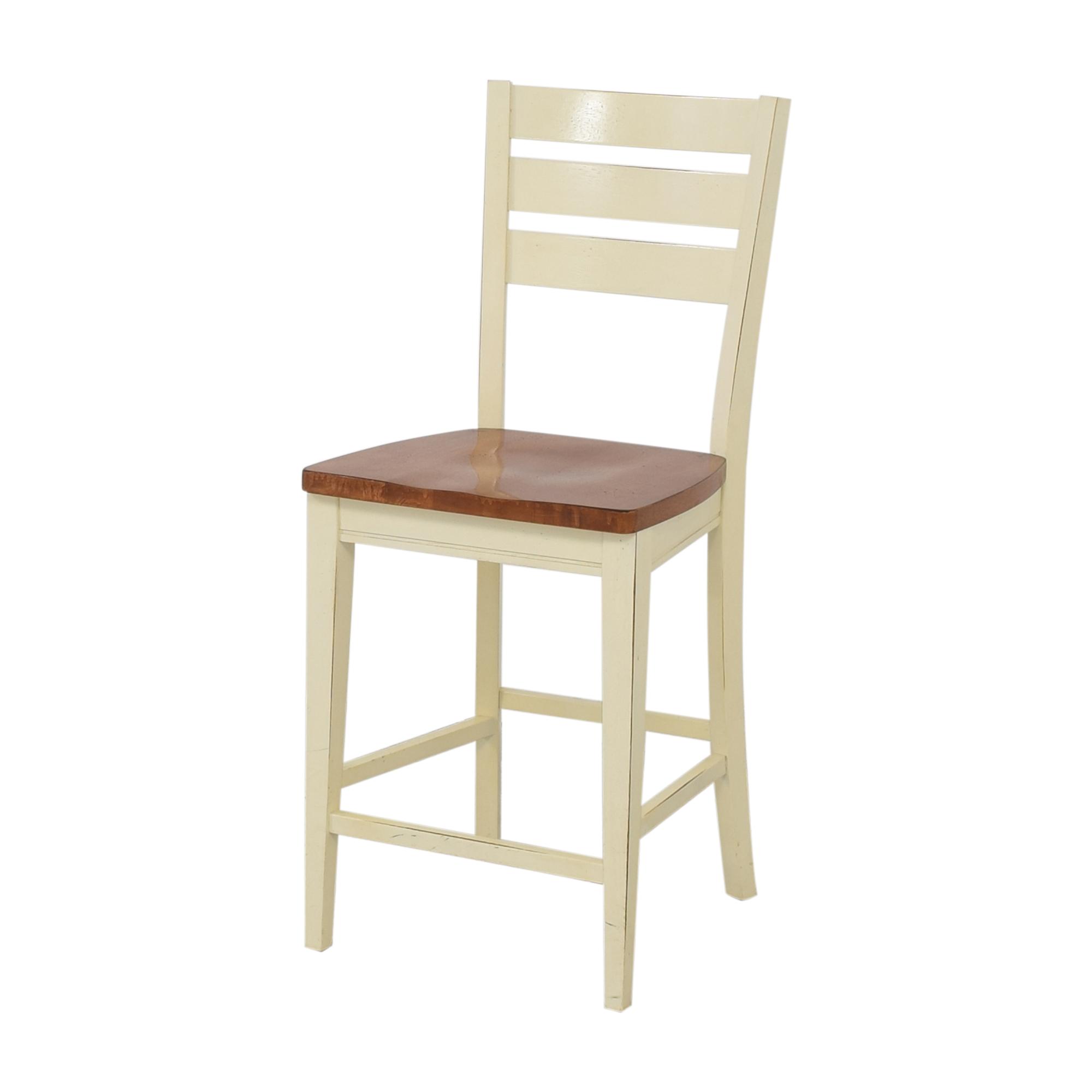 Bassett Furniture Bassett Dining Stools discount