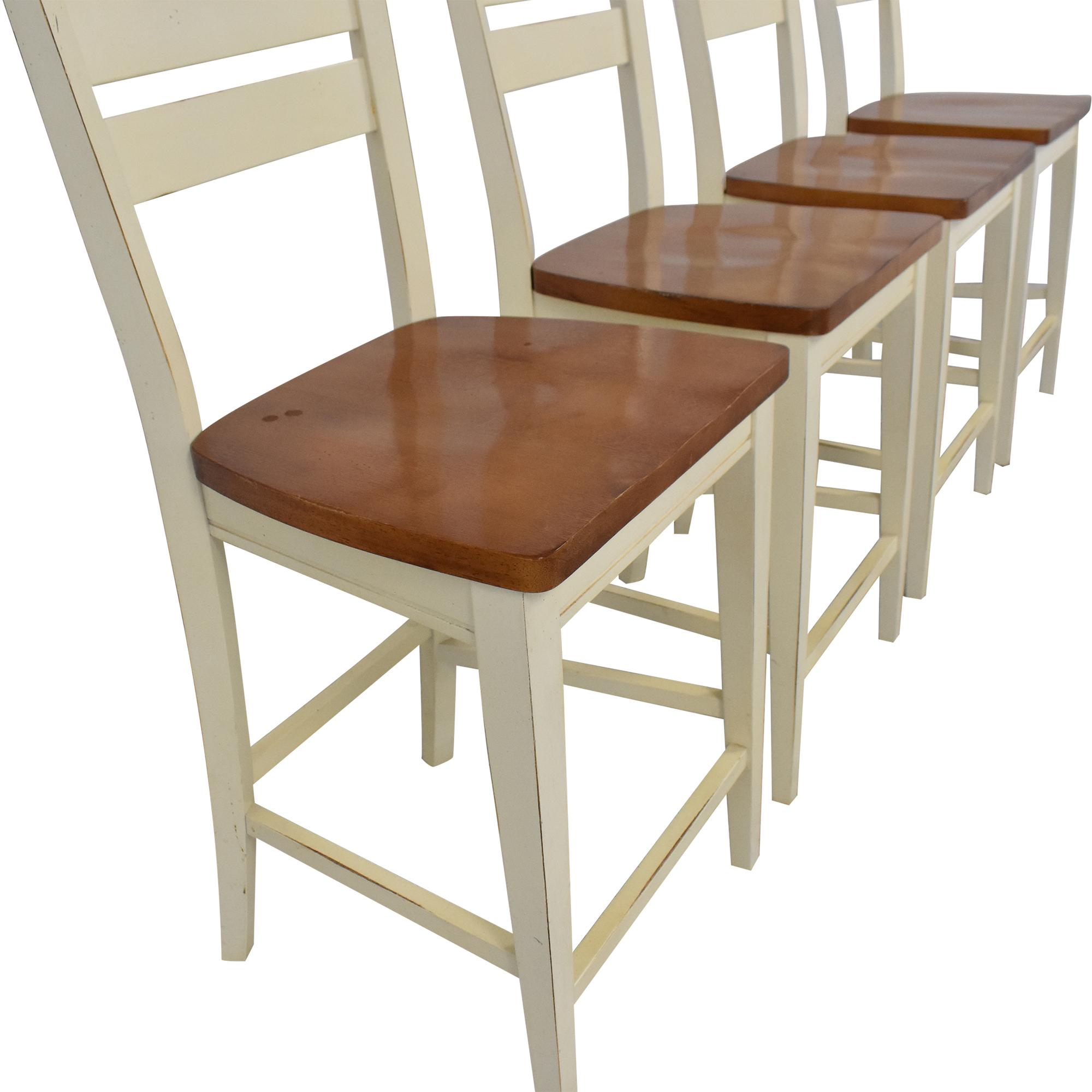 Bassett Furniture Bassett Dining Stools Chairs