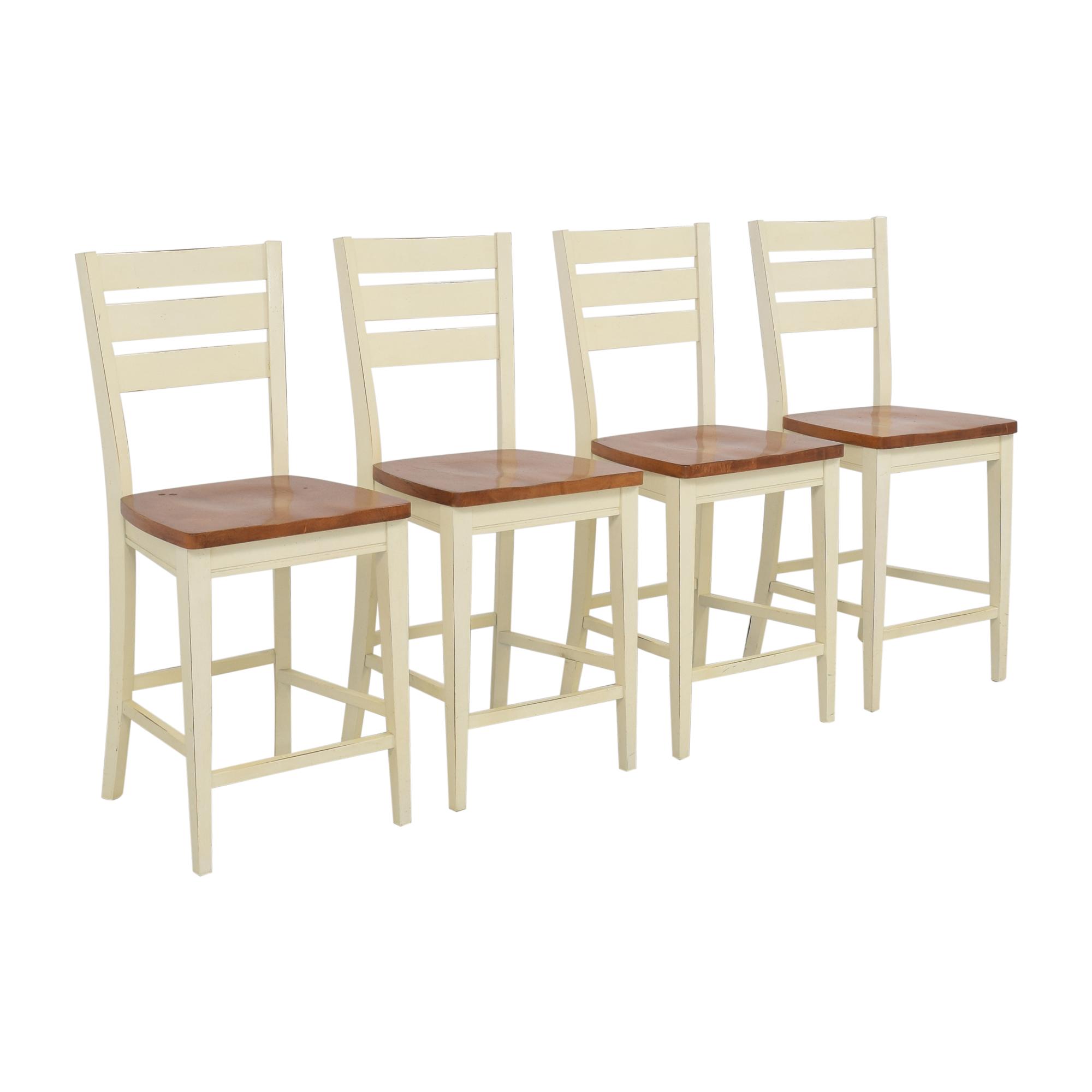 shop Bassett Dining Stools Bassett Furniture Stools