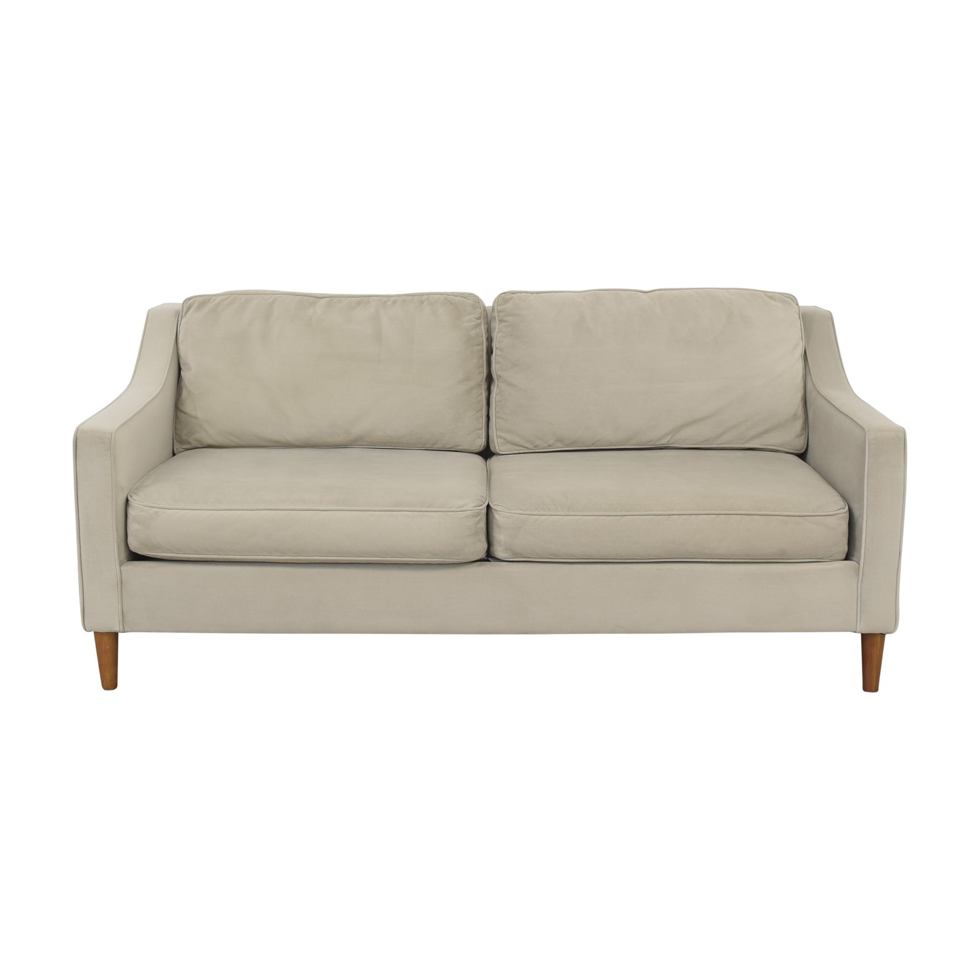 West Elm West Elm Paidge Sofa ct