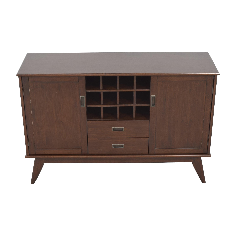 Wayfair Halvorson Buffet Table / Storage
