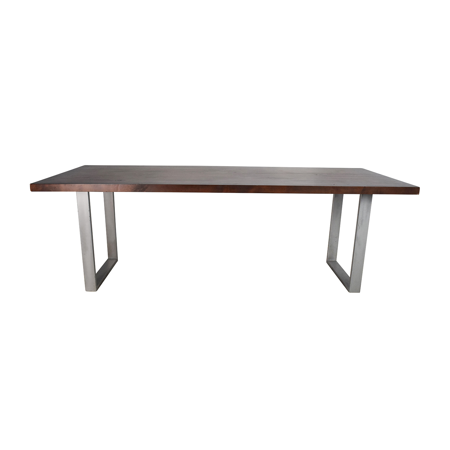 shop  Modern Solid Wood Dining Table online