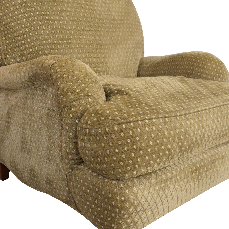 Grange Grange Lounge Chair