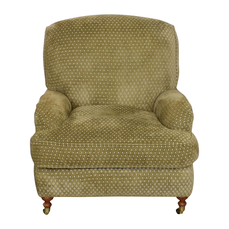 Grange Grange Lounge Chair dimensions