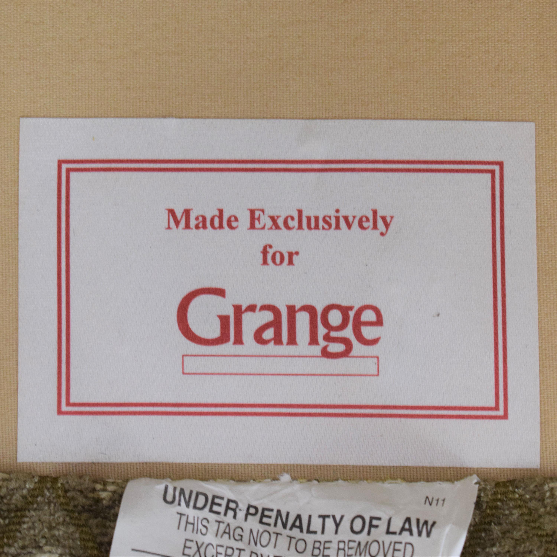 Grange Grange Lounge Chair discount
