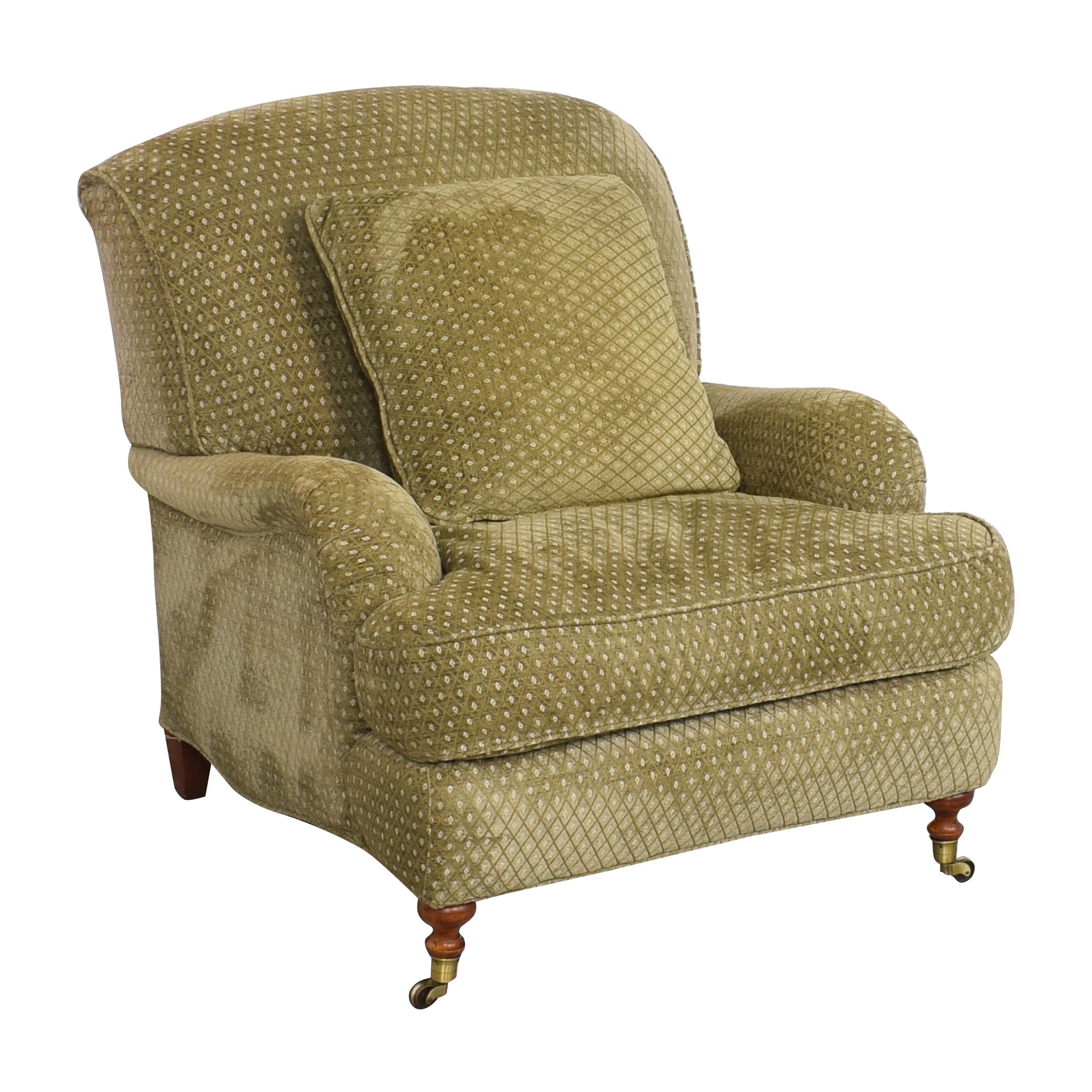 buy Grange Lounge Chair Grange Accent Chairs