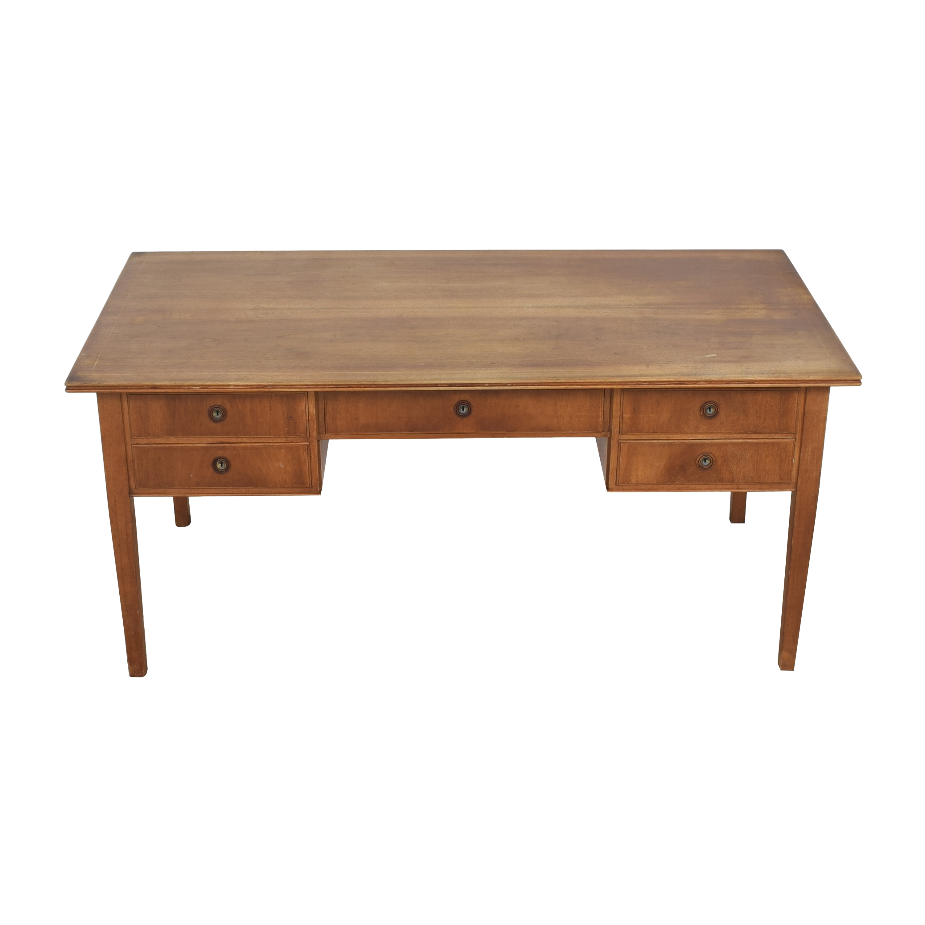 shop Eugen Buschle Mid-Century Style Writing Desk