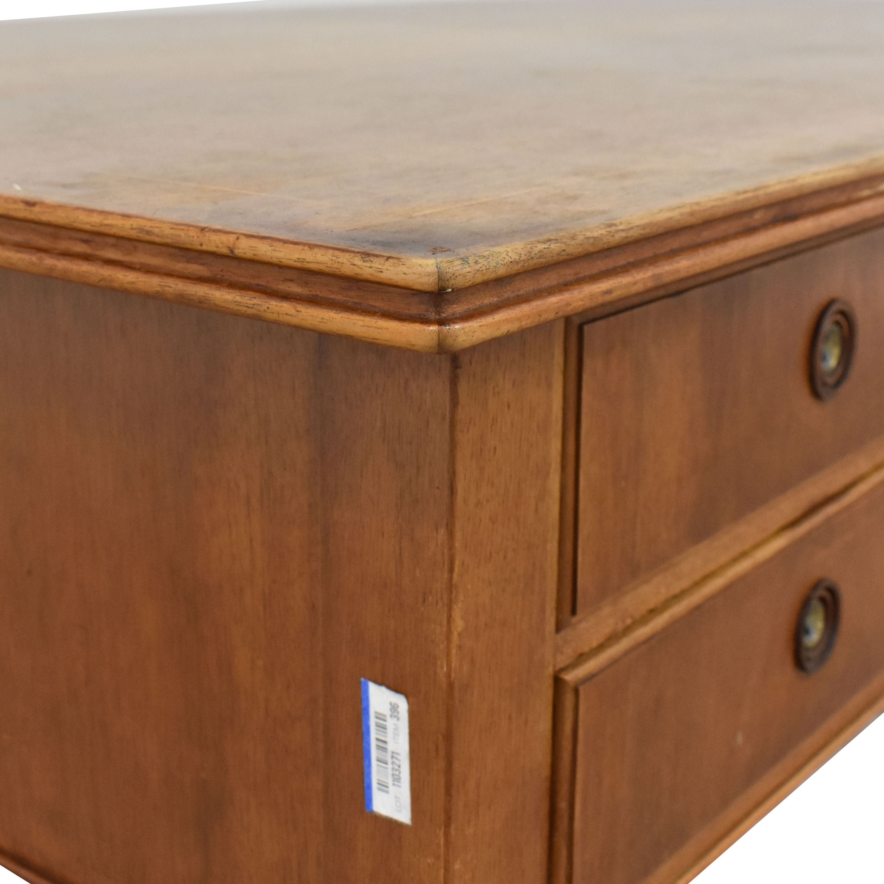 Eugen Buschle Mid-Century Style Writing Desk sale