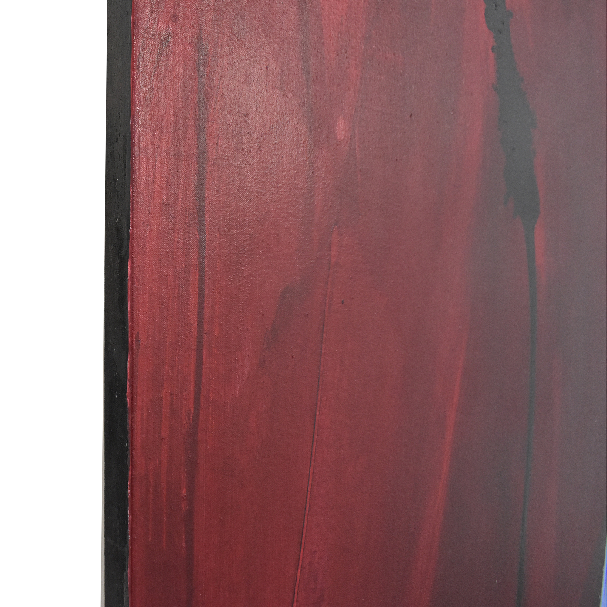 Abstract Oil Painting pa