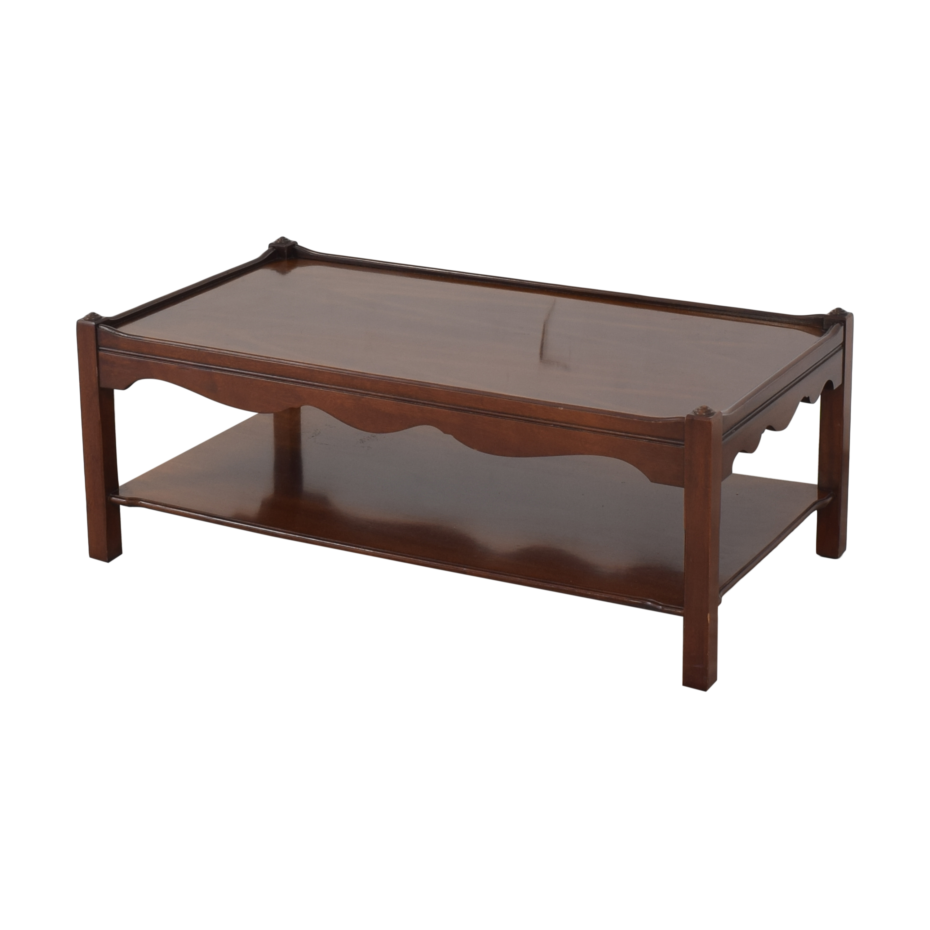 Macy's Tiered Coffee Table / Coffee Tables