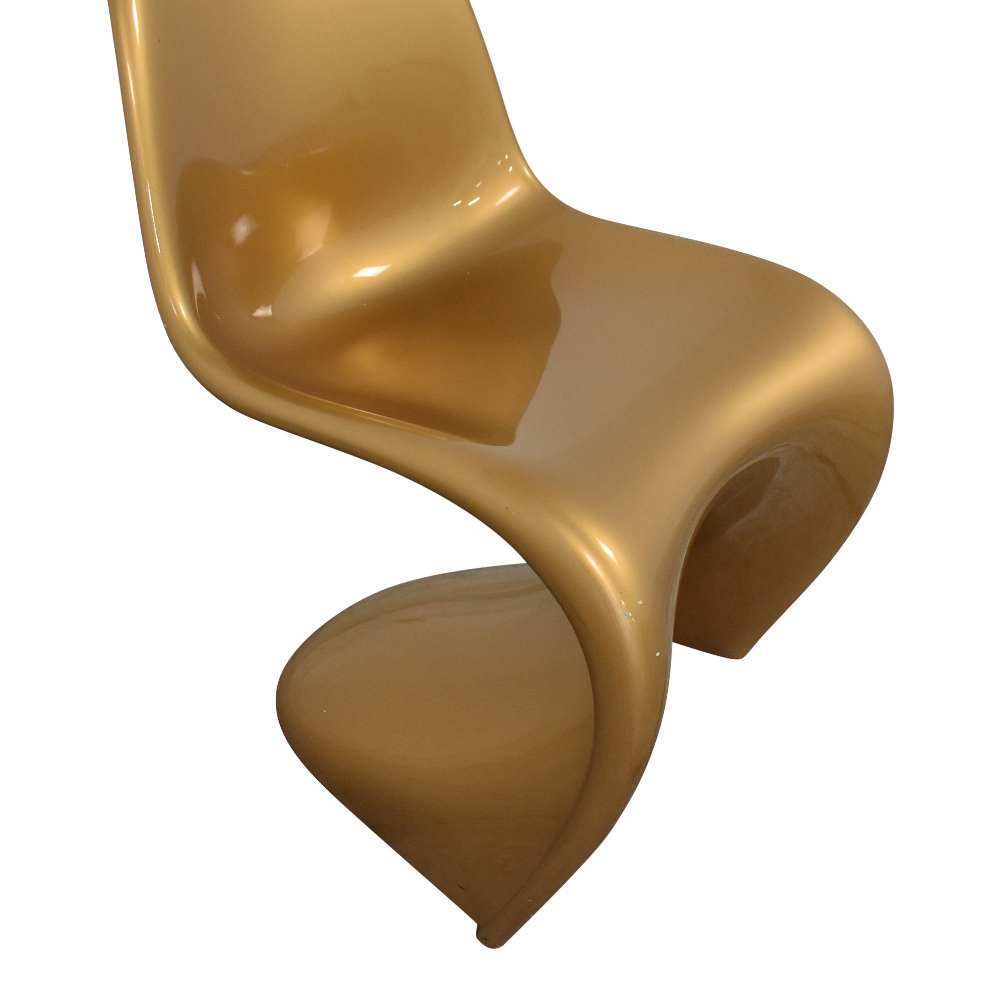 buy Vitra Verner Panton Chair Vitra Chairs