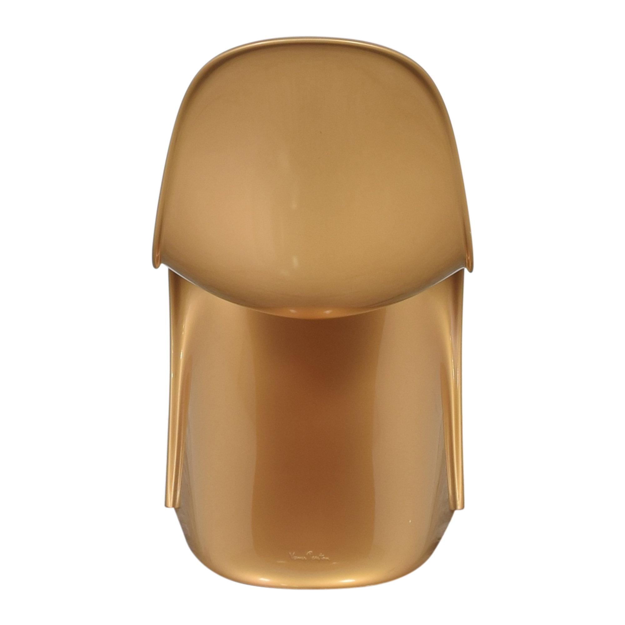 shop Vitra Verner Panton Chair Vitra
