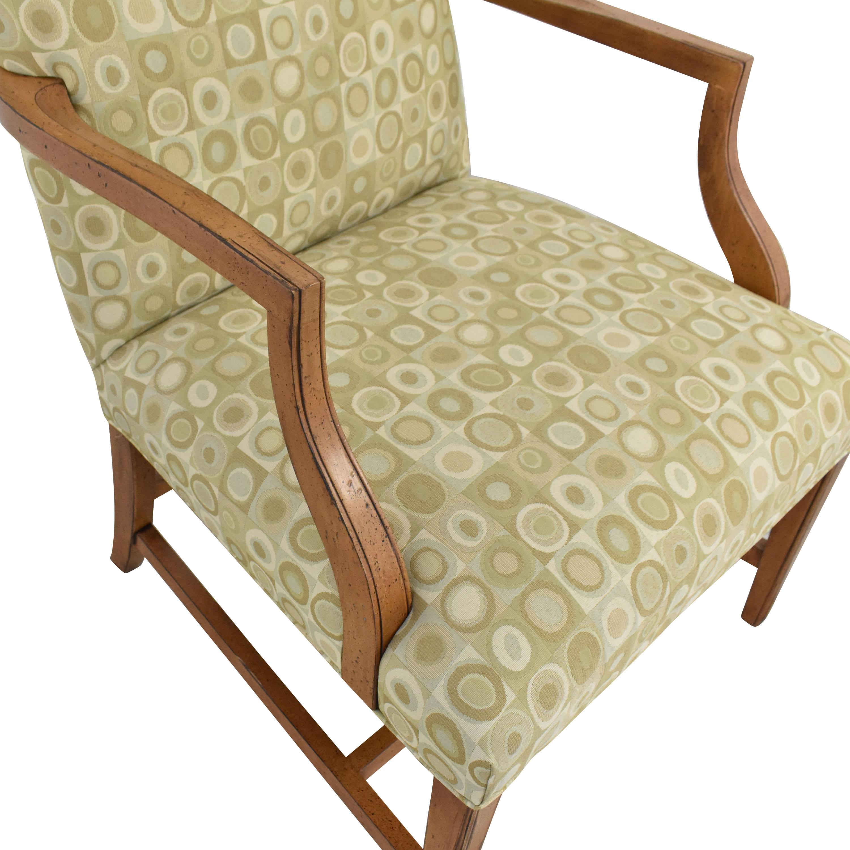 Ethan Allen Ethan Allen Martha Washington Chair used
