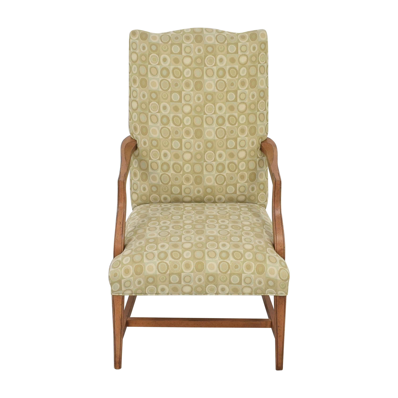 Ethan Allen Ethan Allen Martha Washington Chair discount
