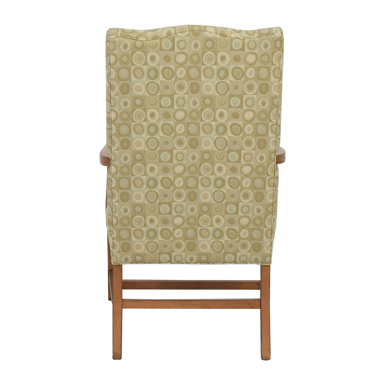 buy Ethan Allen Martha Washington Chair Ethan Allen