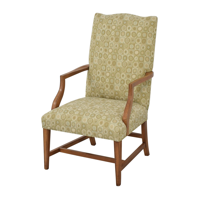 Ethan Allen Martha Washington Chair sale