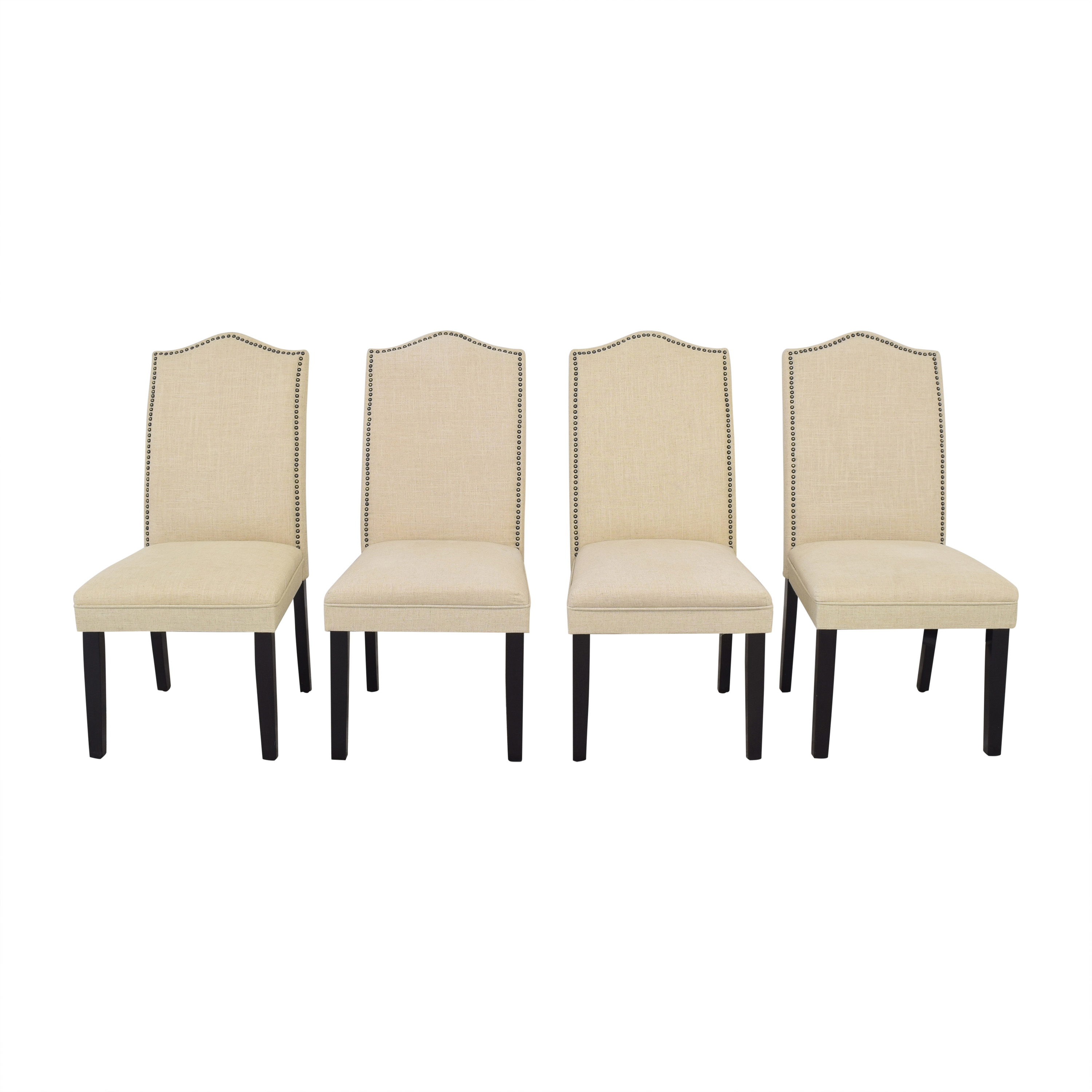Wayfair Wayfair Maelynn Upholstered Dining Chairs