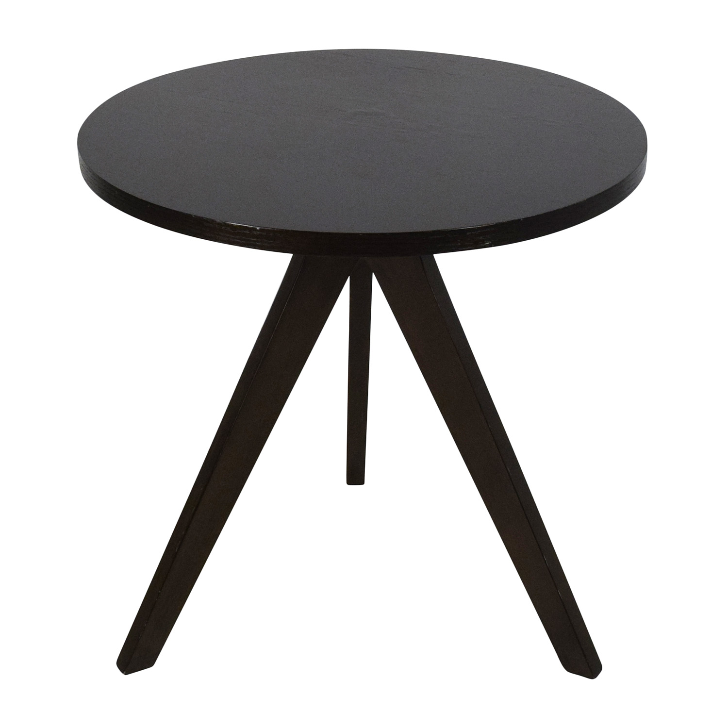 buy West Elm Tripod Side Table West Elm End Tables