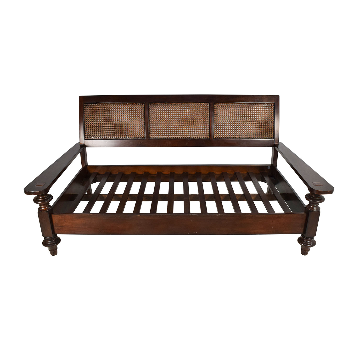 - 65% OFF - Pottery Barn Pottery Barn Montego Daybed / Beds