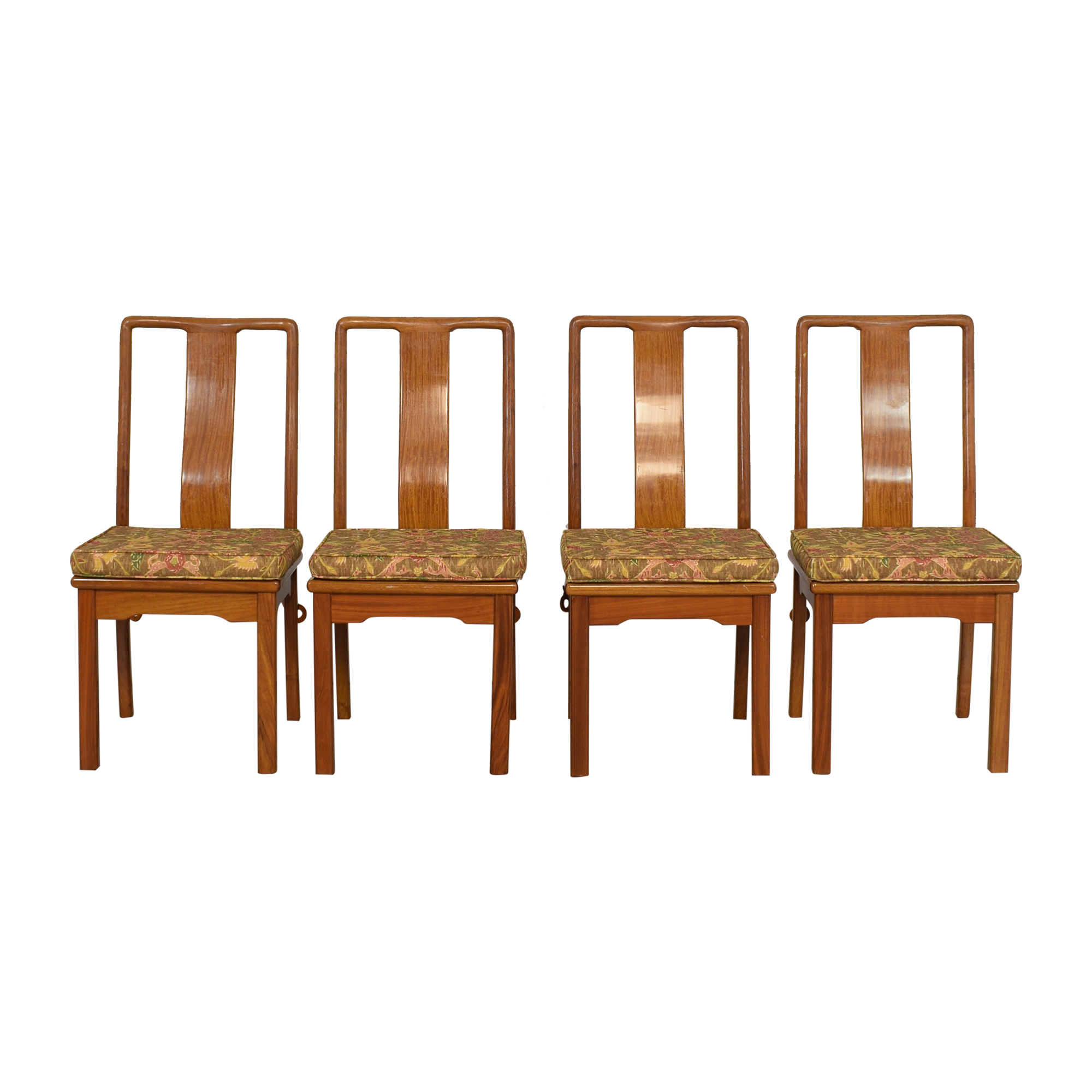 Cushioned Dining Chairs / Chairs