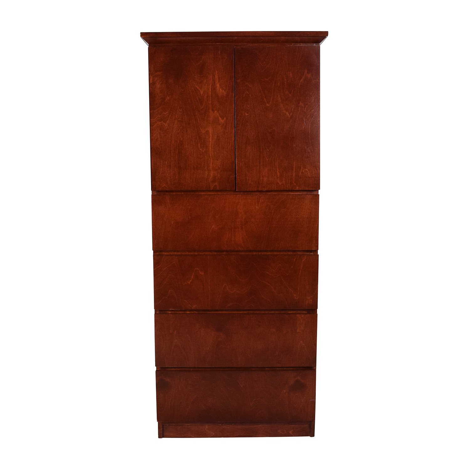 Gothic Furniture Gothic Furniture Mid Century Modern Mini Armoire discount