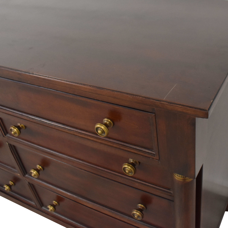 Martha Stewart Signature by Bernhardt Eight Drawer Dresser / Dressers