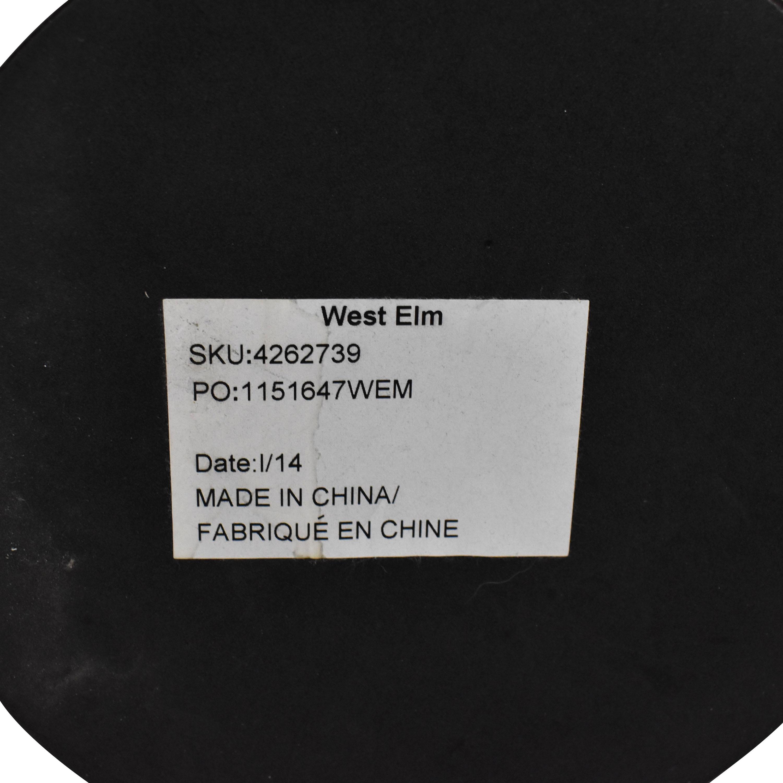 buy West Elm Mia Table Lamps West Elm Lamps