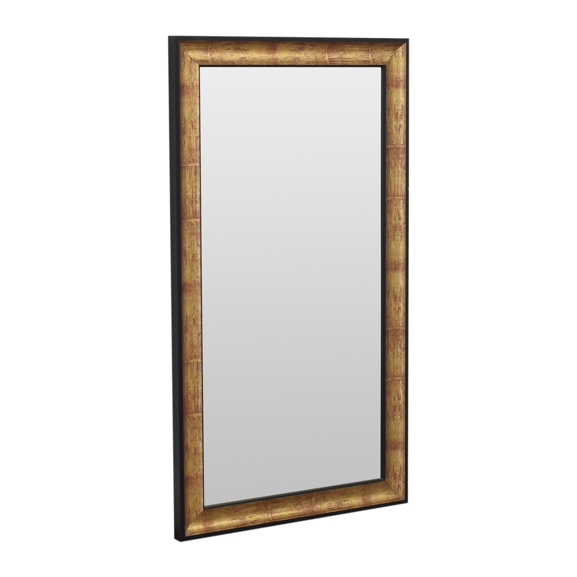 shop John-Richard Framed Wall Mirror John-Richard