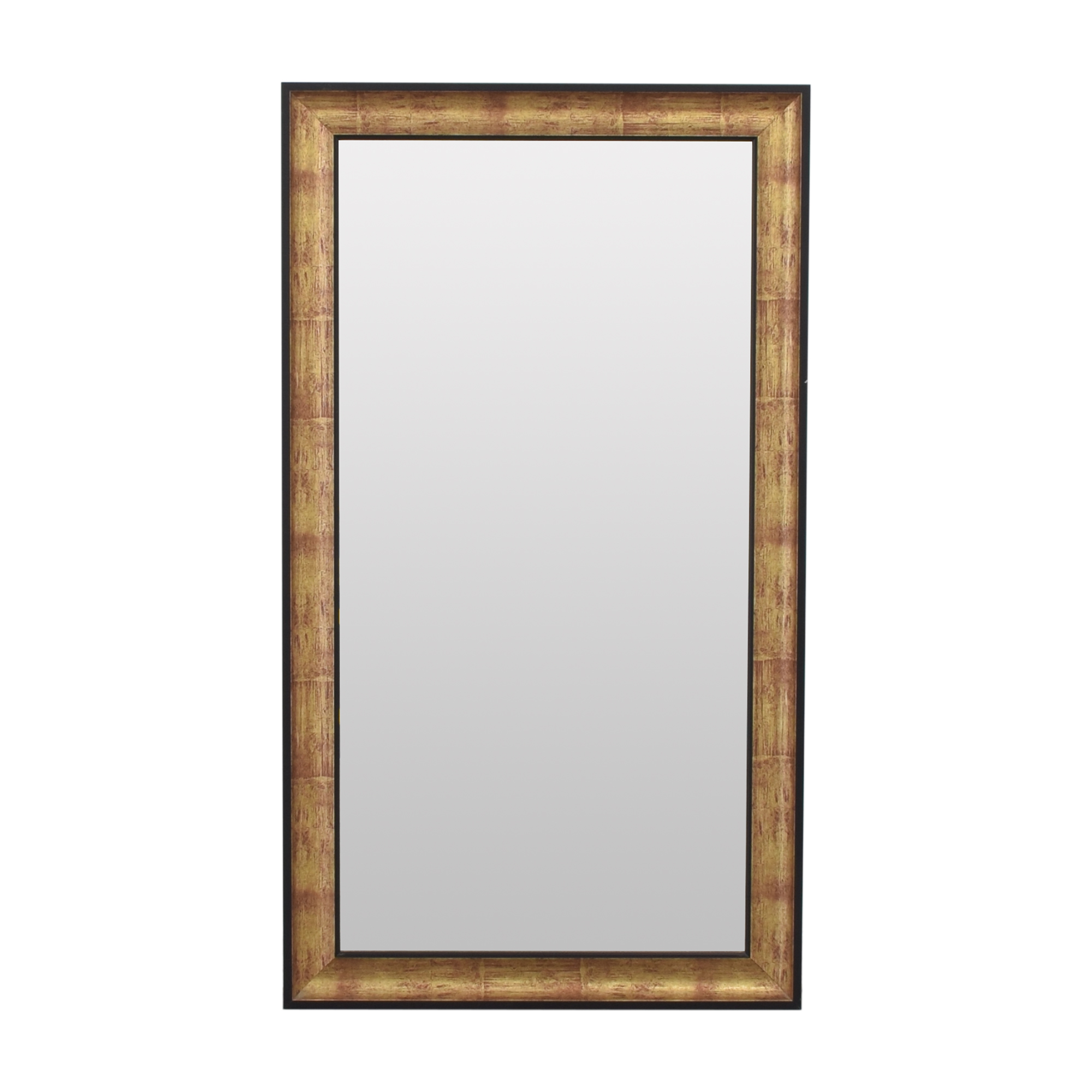 John-Richard Framed Wall Mirror / Mirrors