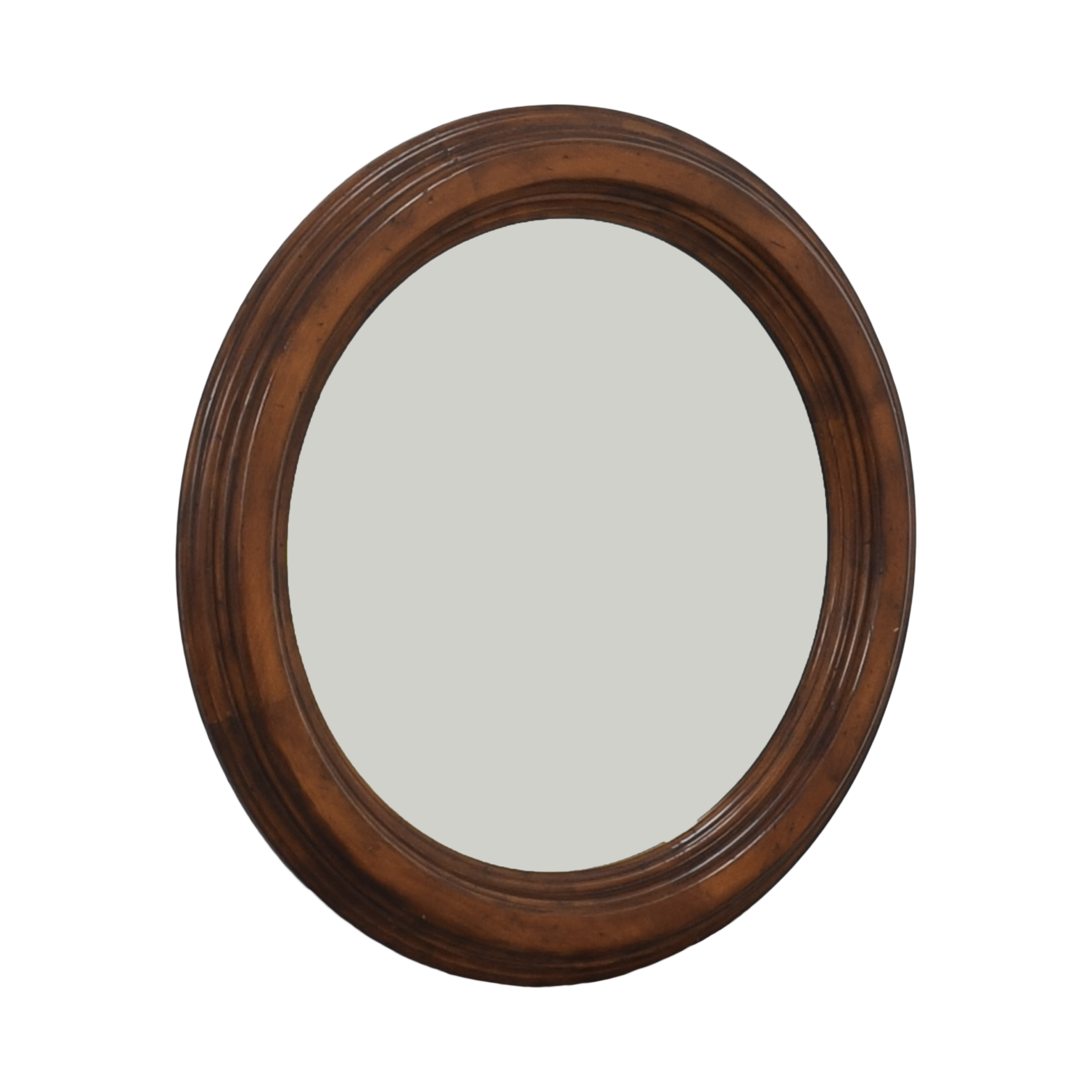 buy Round Frame Wall Mirror