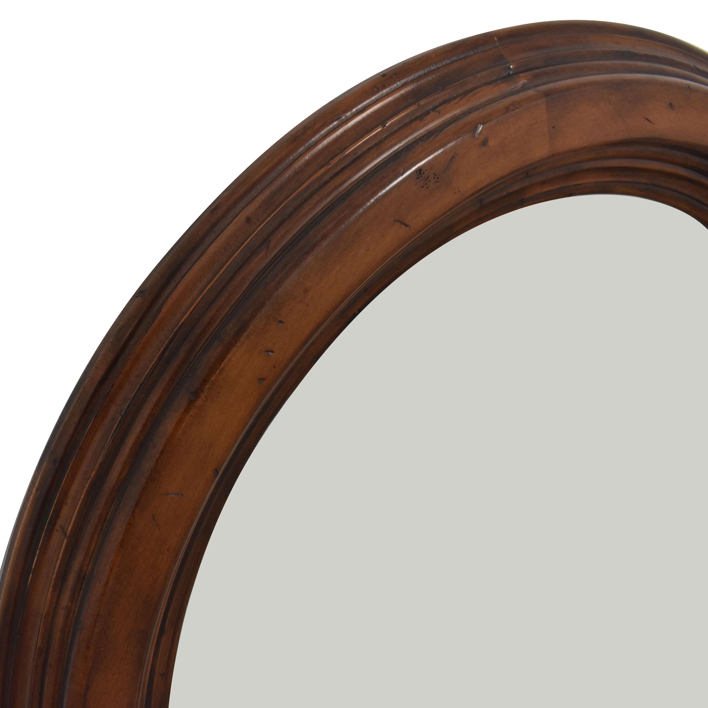 buy Round Frame Wall Mirror  Decor