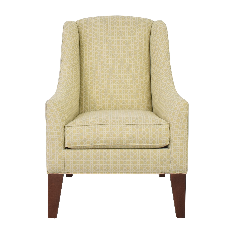 Ethan Allen Hartwell Chair sale