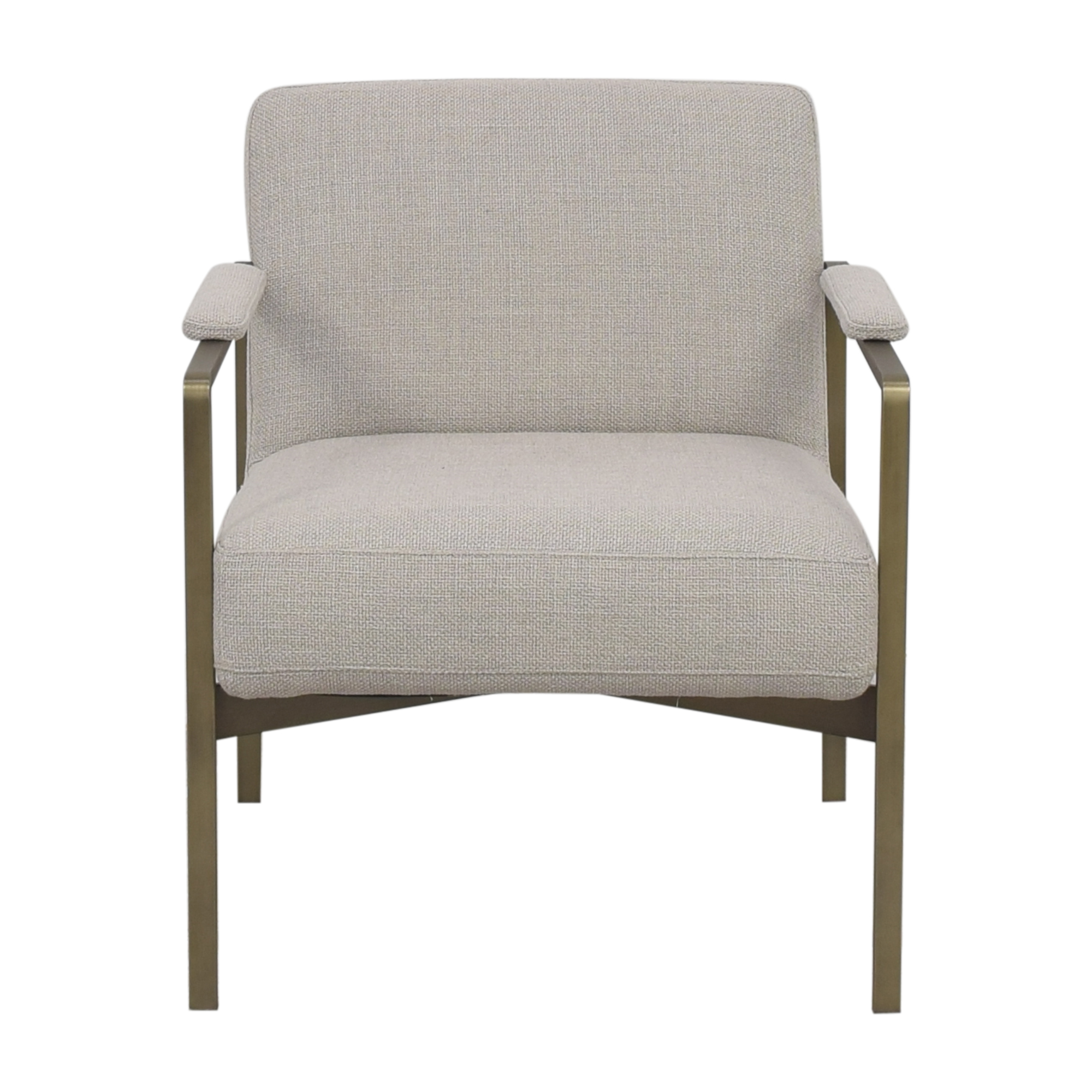 West Elm West Elm Highline Arm Chair pa