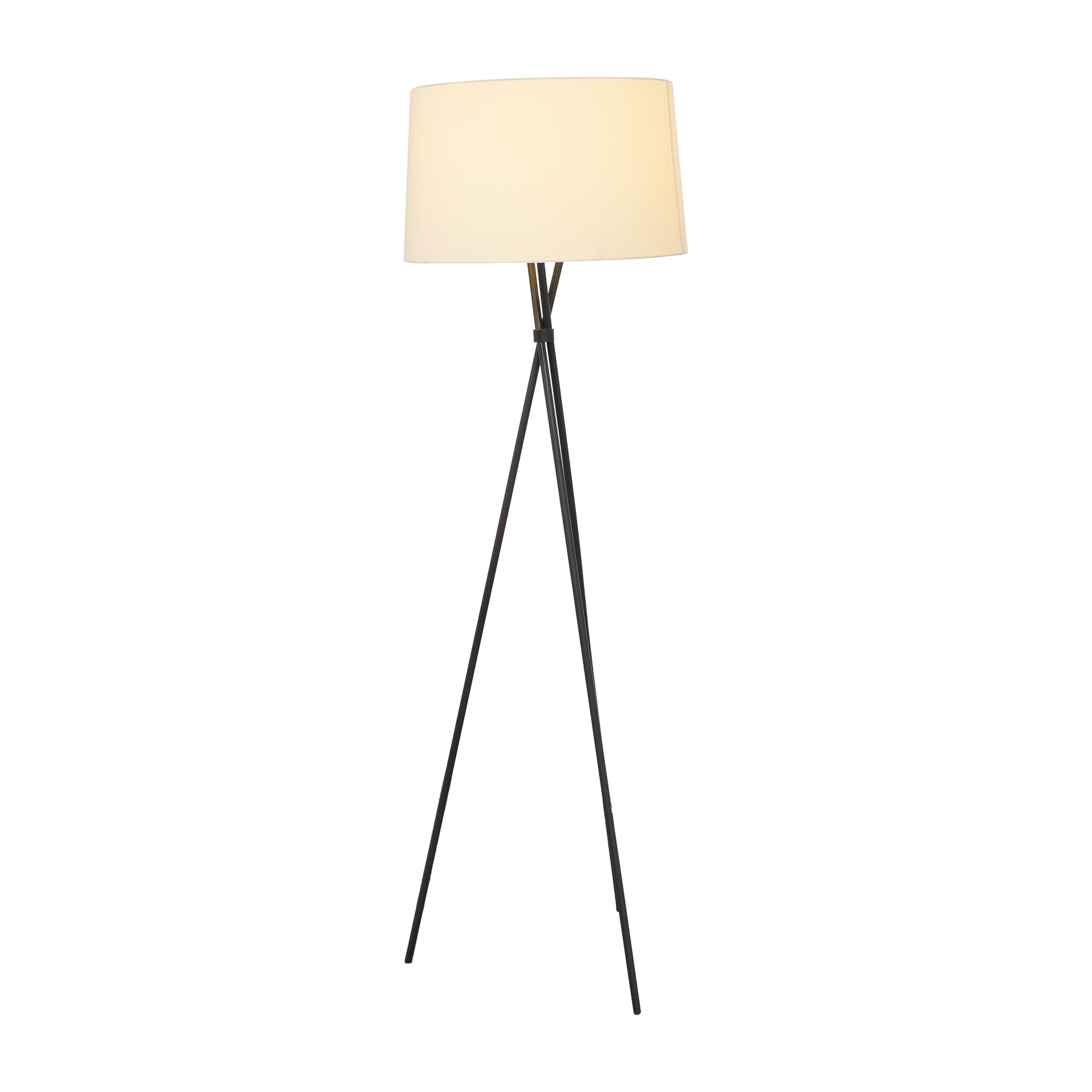 Room & Board Tri-Plex Floor Lamp sale