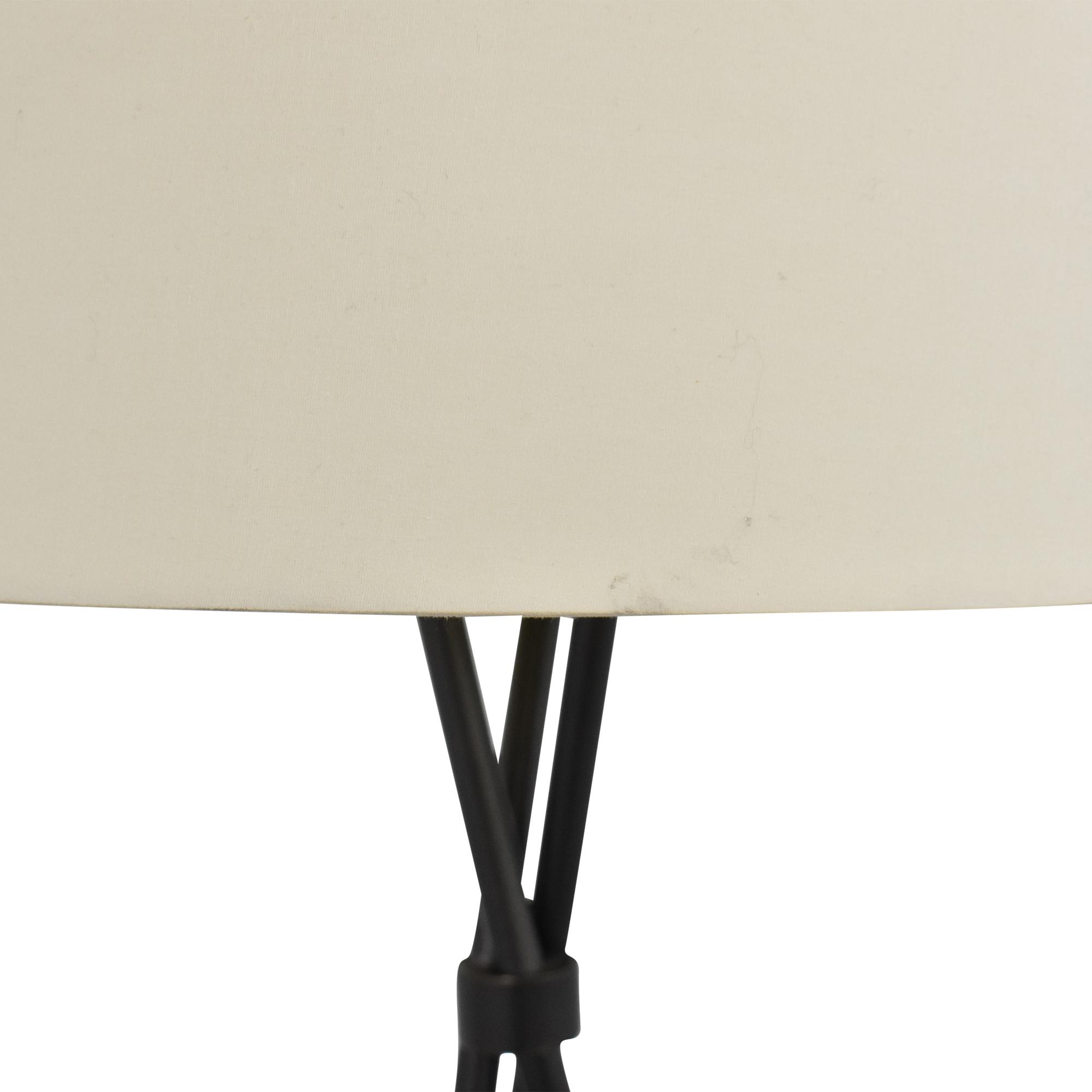 buy Room & Board Room & Board Tri-Plex Floor Lamp online