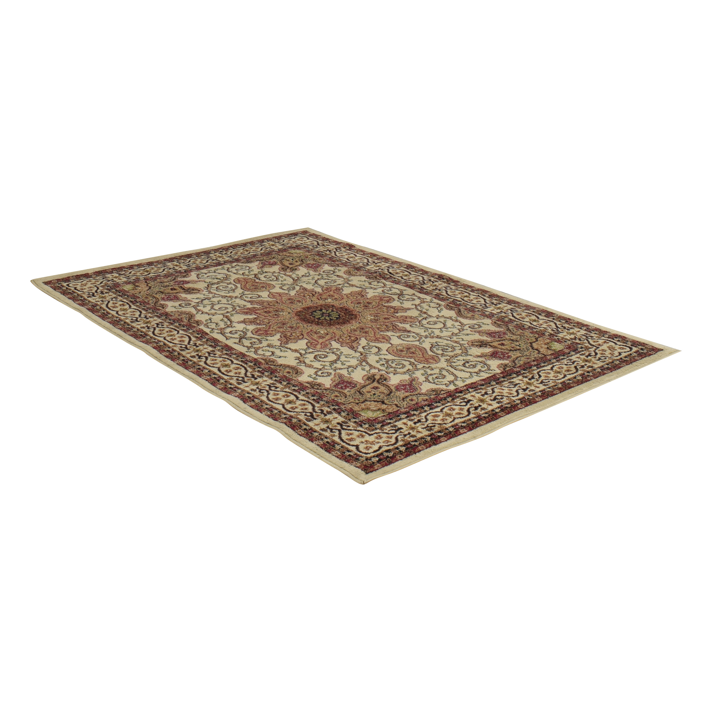 Persian Style Area Rug for sale