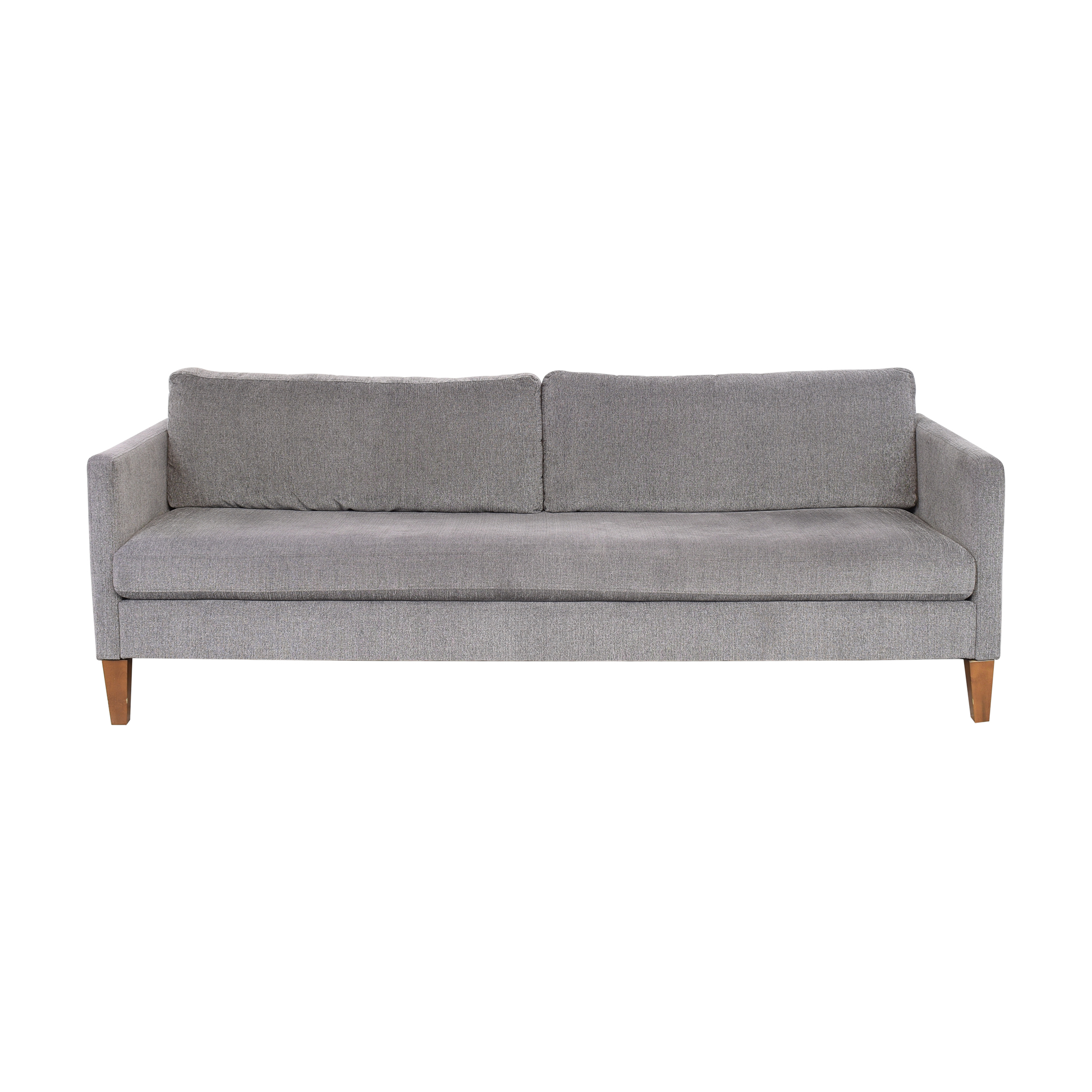 Van Gogh Designs Furniture Van Gogh Designs Grey Watford Sofa pa