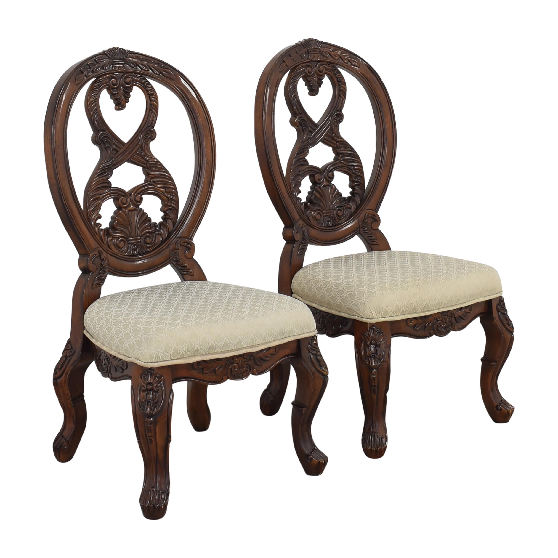 Coaster Fine Furniture Coaster Furniture Nottingham Side Chairs nyc